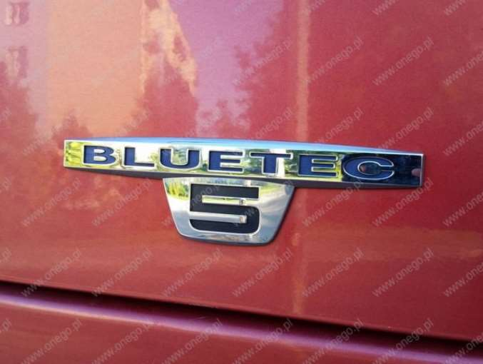 Thumb Mercedes Bluetec