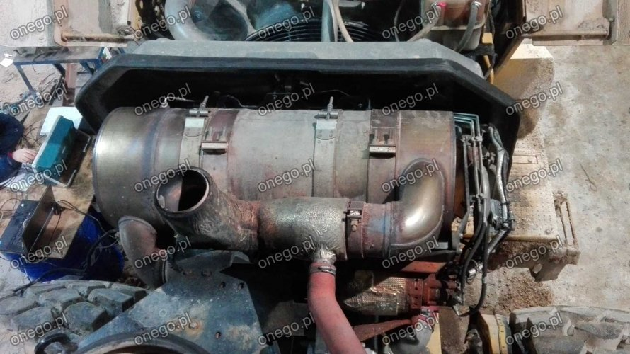 Thumb CAT C13 Engine Dpf