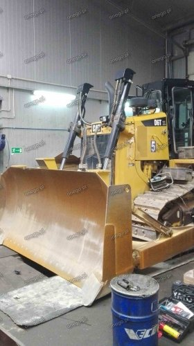 Thumb CAT D6t Xl 3