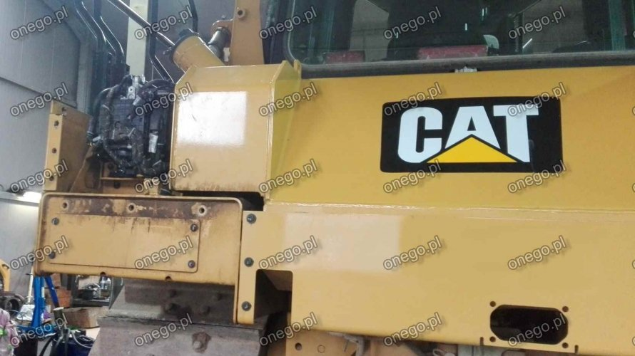 Thumb Caterpillar D6t