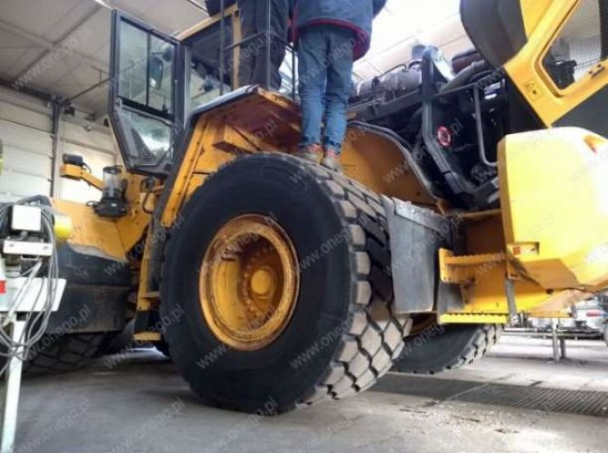 loaders limited india new volvo proddetail wheel private group