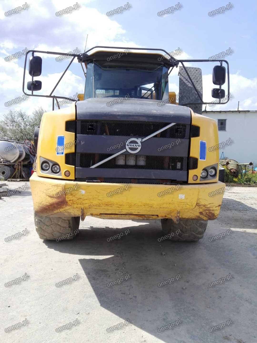 Volvo haulers - disabling AdBlue SCR / DPF systems